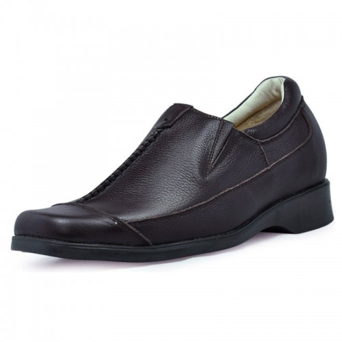 men increase height casual shoes get taller 6.5cm / 2.56inches