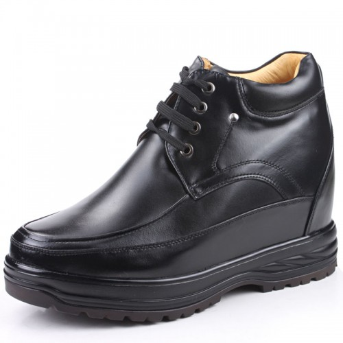 5inch tall men shoes increase 13cm