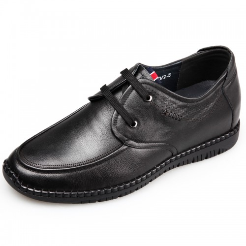 Comfort Elevator Driving Shoes for men