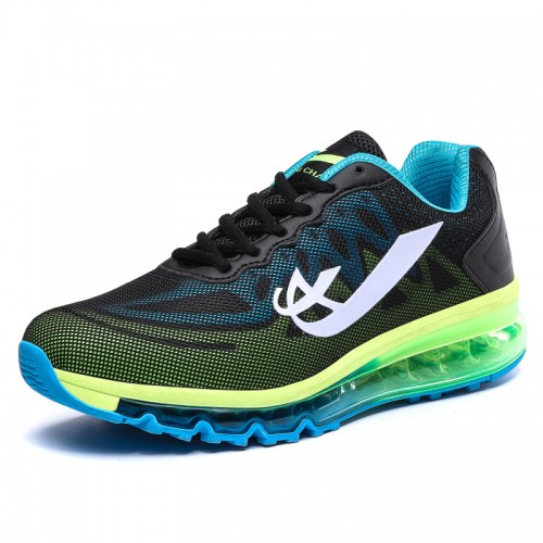 Korean height increasing running shoes 6.5cm / 2.7inch breathable elevatro sneakers