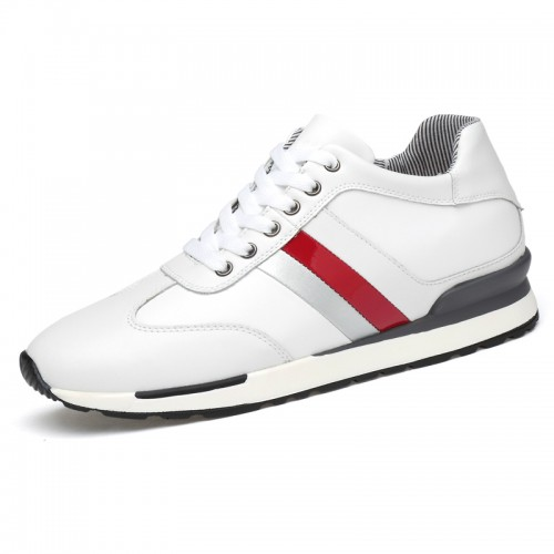 Height Increasing Skate Shoes add altitude 3.2inch