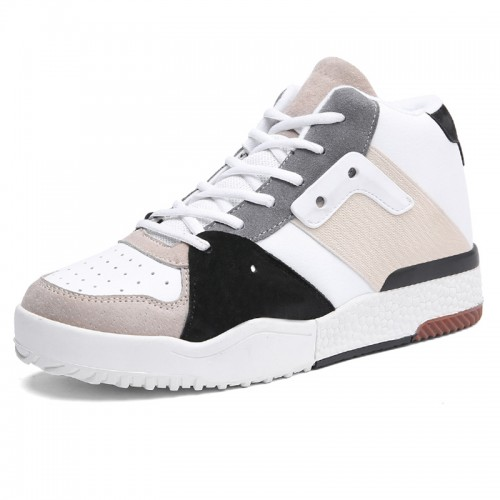 Taller Casual Fashion Sneakers for Men Increase Height