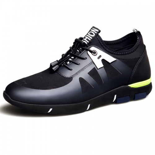 All Match Taller Men Fashion Sneakers