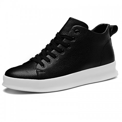 Elevator Fashion Sneakers Add Taller for men