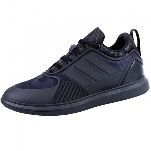 Lightweight Elevator Fashion Sneakers for Men height 2.8inch / 7cm lace up casual sport shoes