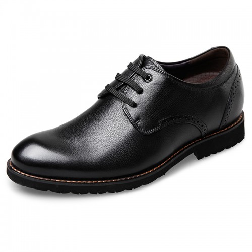 Lightweight Casual Elevator Shoes for Men Taller 2.6inch
