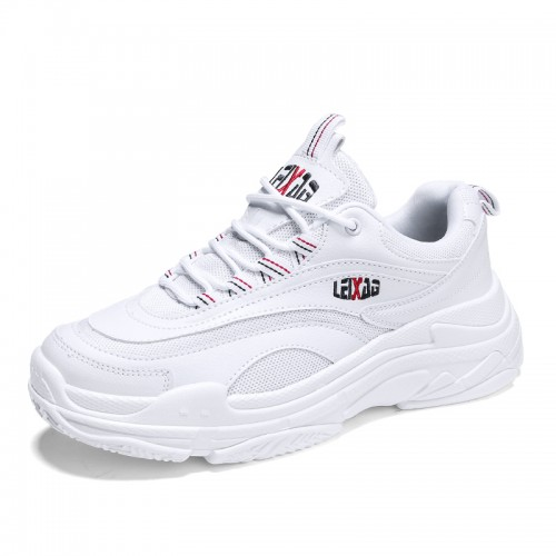 Unisex elevator school sports shoes make you look taller 2.4inch