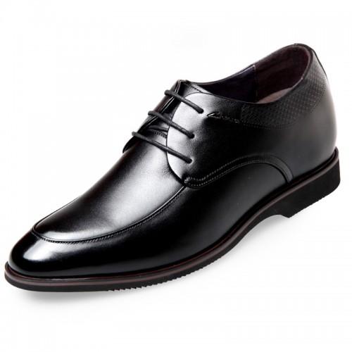 Modern Elevator Formal Shoes get Taller 2.6inch / 6.5cm