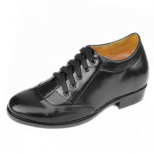 Appointment elevator shoes increase height 3.15inches / 8cm taller men casual shoes
