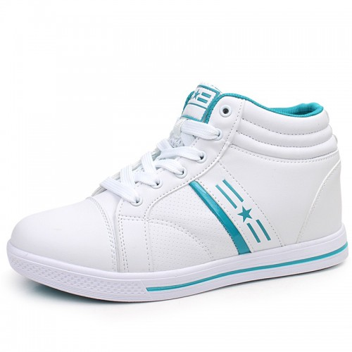 stylish comfort height increasing sneakers for men get taller 6.5cm / 2.5 inches elevator sports shoes