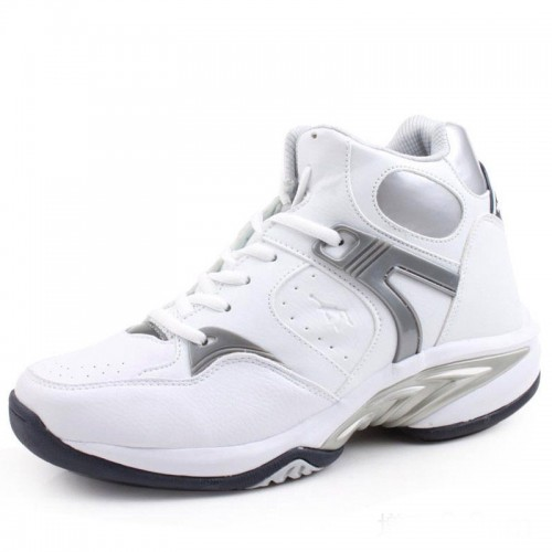 Men sneakers shoes that make you taller 3.15inches / 8cm height increasing elevator sports shoes