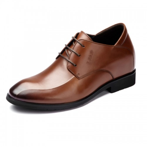 Tuxedo height formal shoes