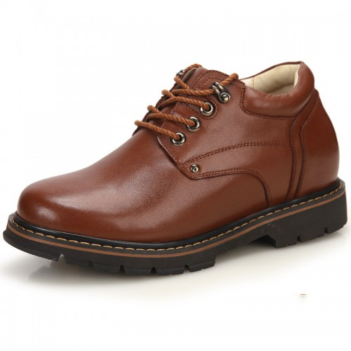 9cm Taller casual shoes Height Increasing shoes for men
