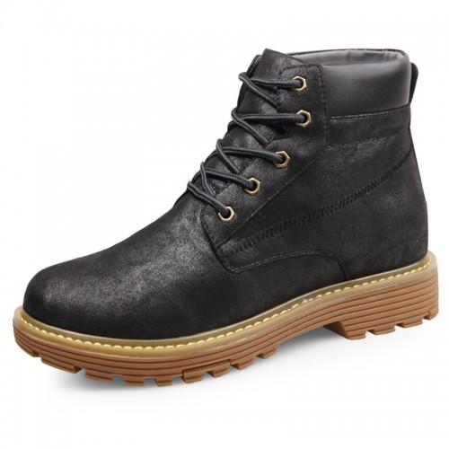 elevator work boots for men