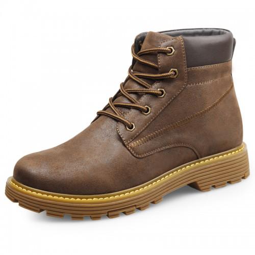 taller work boots for men