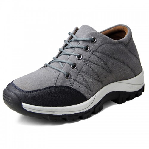 Taller Fashion Sneakers for Men Height 3.2inch / 8cm