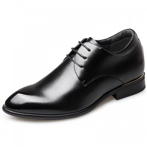 2018 Spring Elevator Wedding Shoes for men