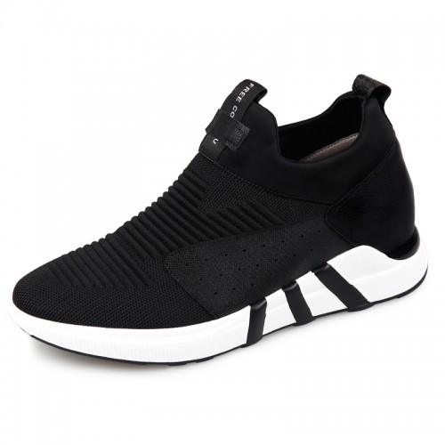 Ultralight Elevator Fashion Trainers for men increasing height