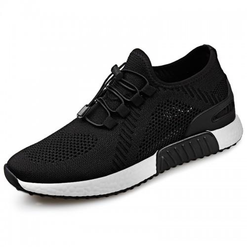 Hidden Lift Running Shoes for men taller