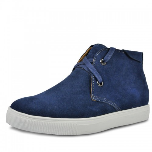 elevator casual shoes grow taller 6cm / 2.36inches