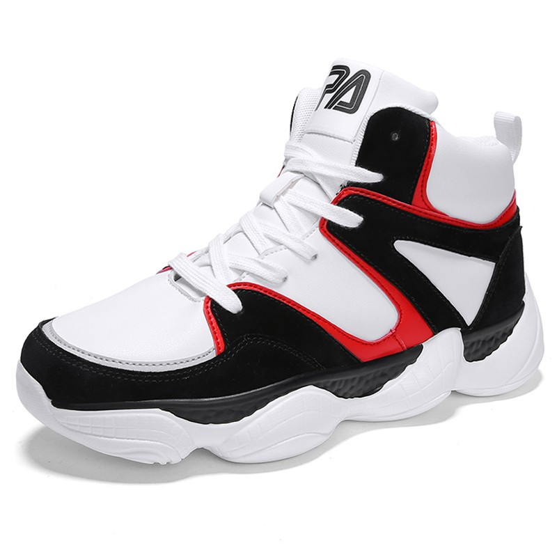 Height Increasing Basketball Shoes for