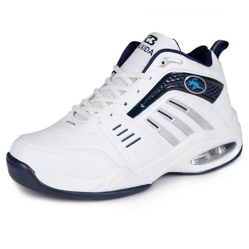 Men hidden heel athletic shoes 8cm / 3