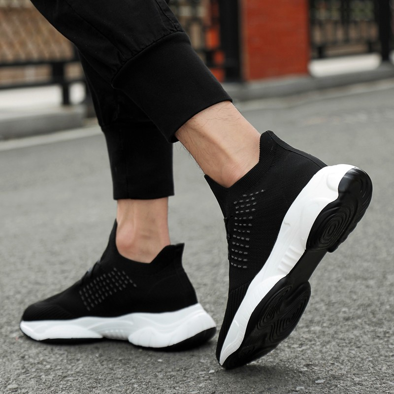 Height Increasing Workout Shoes for Men