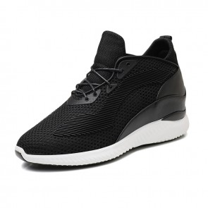 4inch elevator sneakers for men taller