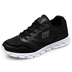 Ultralight Height Increasing Sneakers for men get tall 2.6inch