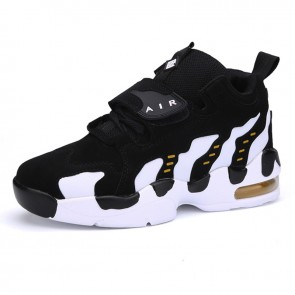 Unisex basketball shoes height increasing 6cm / 2.4inch elevated outdoor shoes