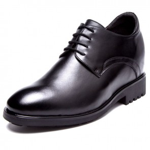 Elevator Men Wedding Shoes 4inch / 10cm Height Increasing Formal Shoes