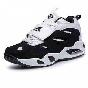 Gain tall 9cm / 3.5inch fashion Increase height sports shoes