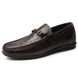 You may call them driving loafers or slipper loafers or even just slip on shoes for men, whatever the case we have a variety of colors to suit your unique taste.
