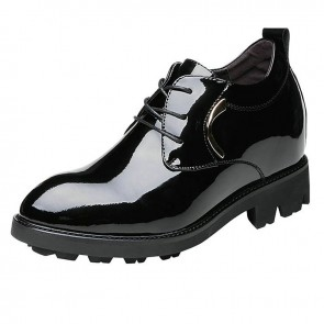 5inch taller dress shoes wedding shoes