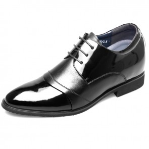 2018 Height Increasing Formal Oxfords for Men Taller