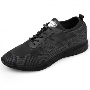 Height Increasing Walking Shoes for men