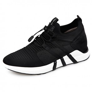 Slip on Taller Sneakers for men