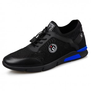 Ultralight Elevator Running Shoes for men taller