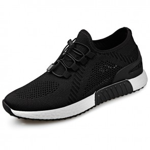 Hidden Lift Running Shoes for men taller