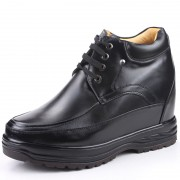 Men Tall Shoes Increase Height 13cm / 5inch Elevator Shoes