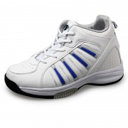 Hidden heels Sports Elevator Shoes 9.5 cm / 3.74 inch - Running Shoes / Tennis Shoes / Basketball Shoes