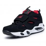 Gain tall 9cm / 3.5inch black fashion Increase height sports shoes