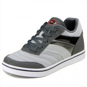 2014 korean elevator skate board shoes increase height 6.5cm / 2.56inches casual sports shoes