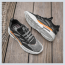 Minimalist Elevator Sneakers for Men Increase Height 2.4 inch / 6 cm Safety Toe Mesh Workout Shoes