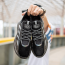 New Trendy Elevator Sneakers for Men Add Taller 2.4 inch / 6 cm Shock Absorbing Height Increasing Mesh Shoes