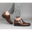 Lightweight Elevator Business Shoes for Men Add Height 2.6inch / 6.5cm Korean Formal Dress Oxfords