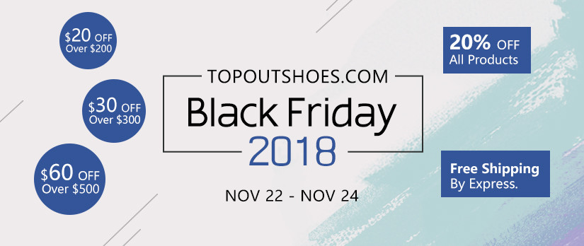 TopoutShoes 2018 Black Friday Deals & Sales will save your biggest money to purchase height increasing elevator shoes