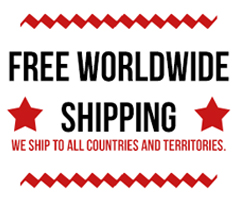 Topoutshoes offers FREE Shipping on all orders